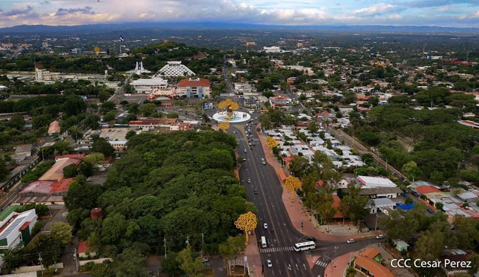 Nicaragua avanza con atenciòn a la poblaciòn en salud, educaciòn, economìa y promociòn de la vida
