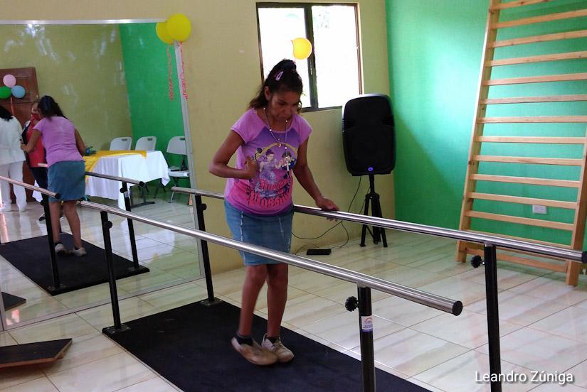 Casa de Cuidados Especiales en Ciudad Sandino con mejores condiciones