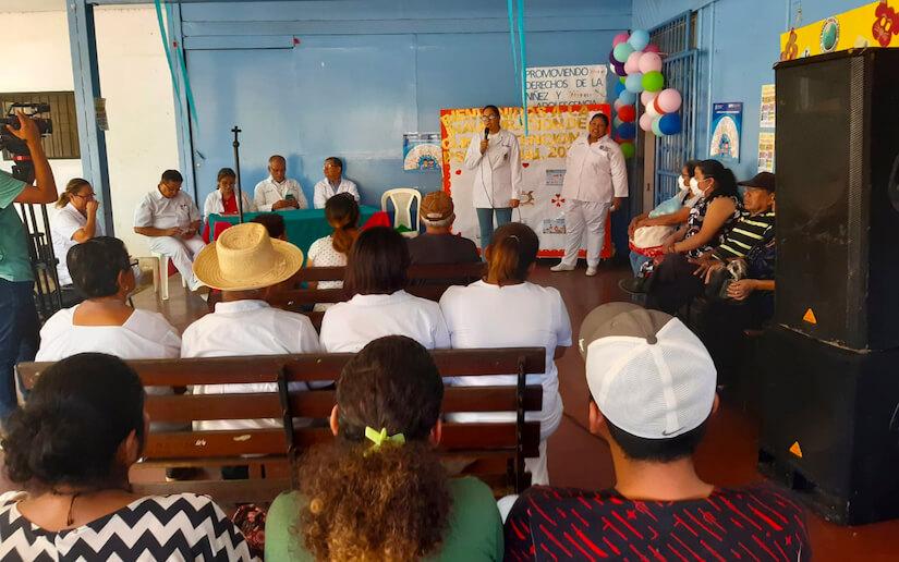 Nicaragua cuenta con 11 centros para la atención en salud mental