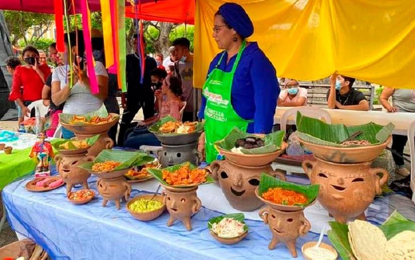 Nicaragua seguirá desarrollando ferias gastronómicas municipales