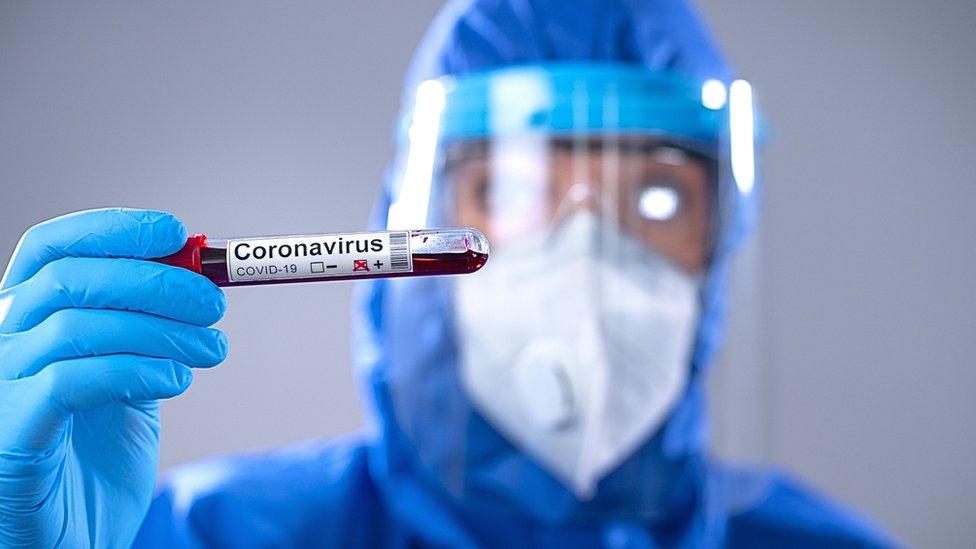 4 mil 609 nicaragüenses se han recuperado de la COVID-19