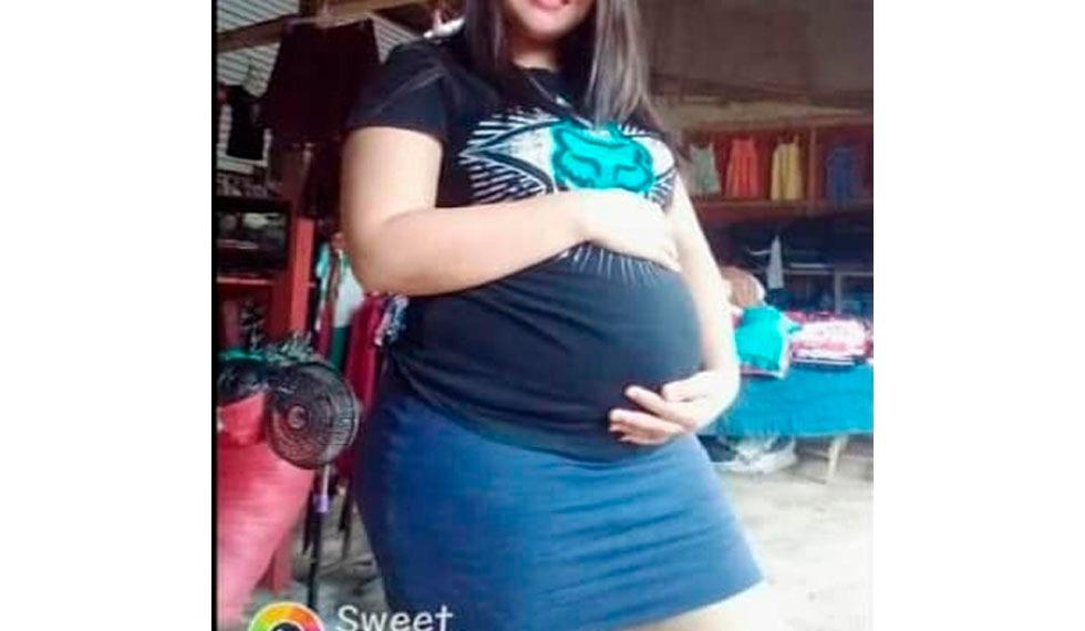 Esclarecimiento asesinato de ciudadana Exliza Flores Rivera