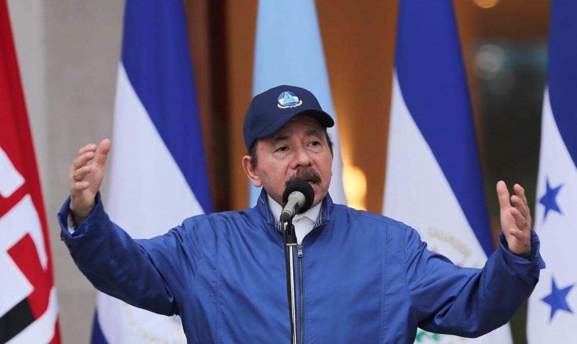 Presidente Ortega dispuesto a avanzar en la unidad centroamericana