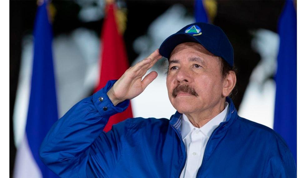 Presidente de Nicaragua propone Cadena Perpetua por crímenes atroces