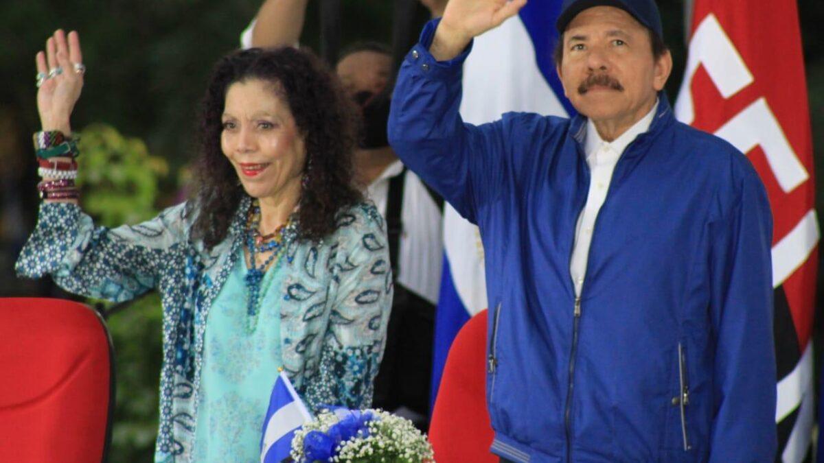 Nicaragua saluda 199 aniversario de la Independencia Centroamericana