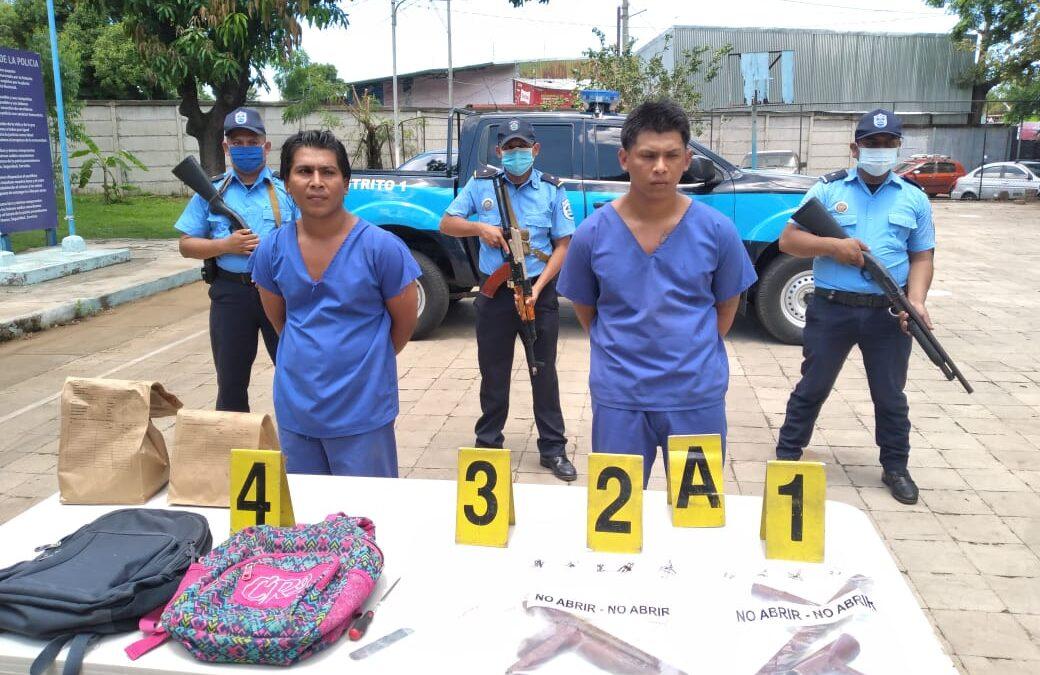 Rencillas causaron homicidio en bus de Managua, según la Policía