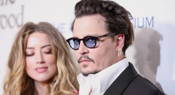"""Johnny Depp planea retrasar el juicio por difamación debido a la filmación de """"Animales fantásticos 3"""""""
