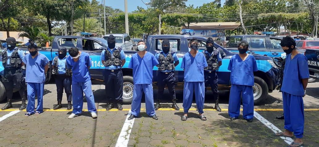 Nicaragua ampliará plazos para investigar a detenidos
