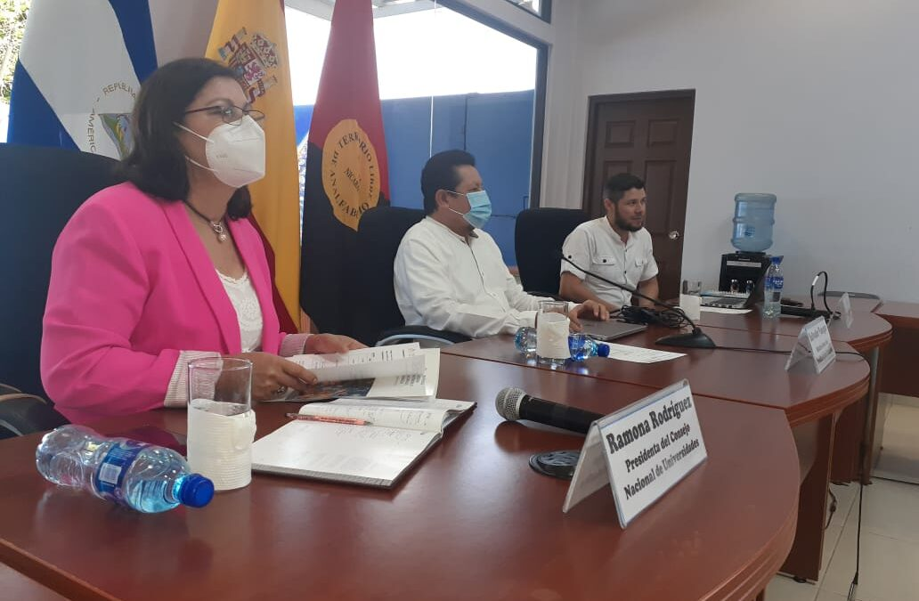 Autoridades de educación participan en encuentro virtual para fortalecer formación integral en el país