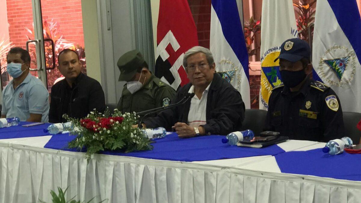 Nicaragua realizará tercer ejercicio de protección de la vida