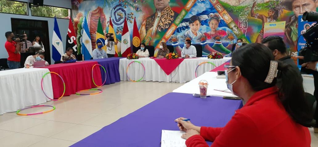 Consejerías de las comunidades educativas se fortalecen