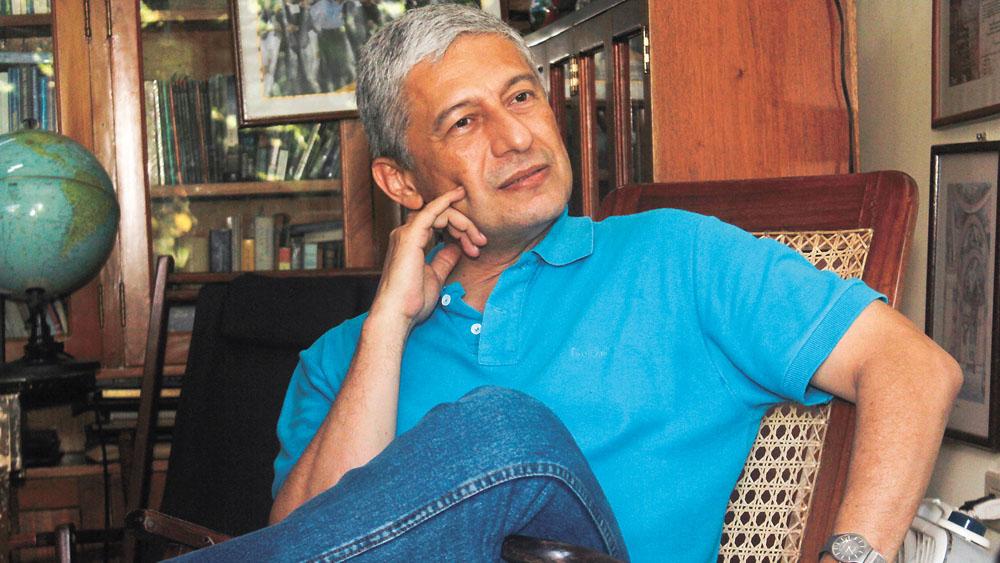 Francisco Bautista Lara, es nombrado como embajador de la República de Nicaragua ante la Santa Sede