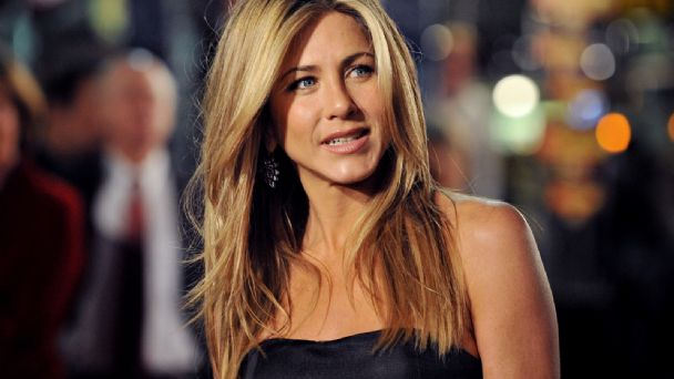 Jennifer Aniston confesó en abandonar Hollywood
