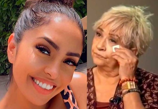 Suegra de Kobe Bryant acusó a su hija de correrla de la casa