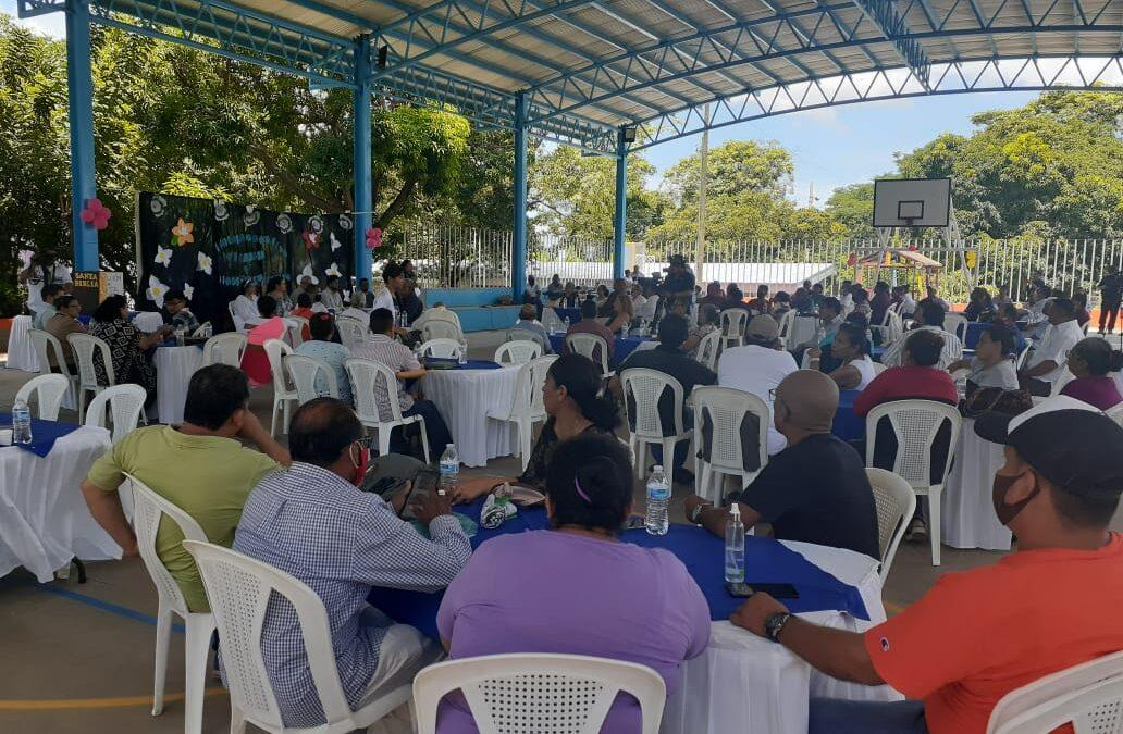 Cristianos nicaragüenses celebran 451 aniversario de traducción de la Biblia