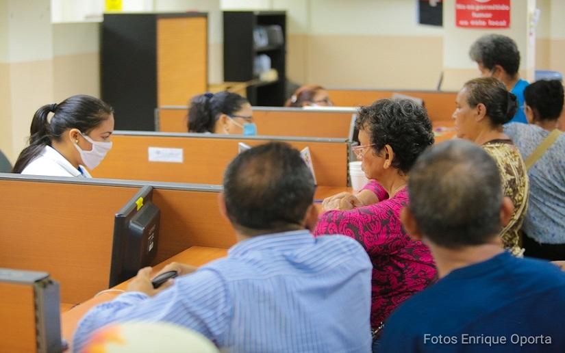 Gobierno de Nicaragua inicia pago de pensiones a jubilados