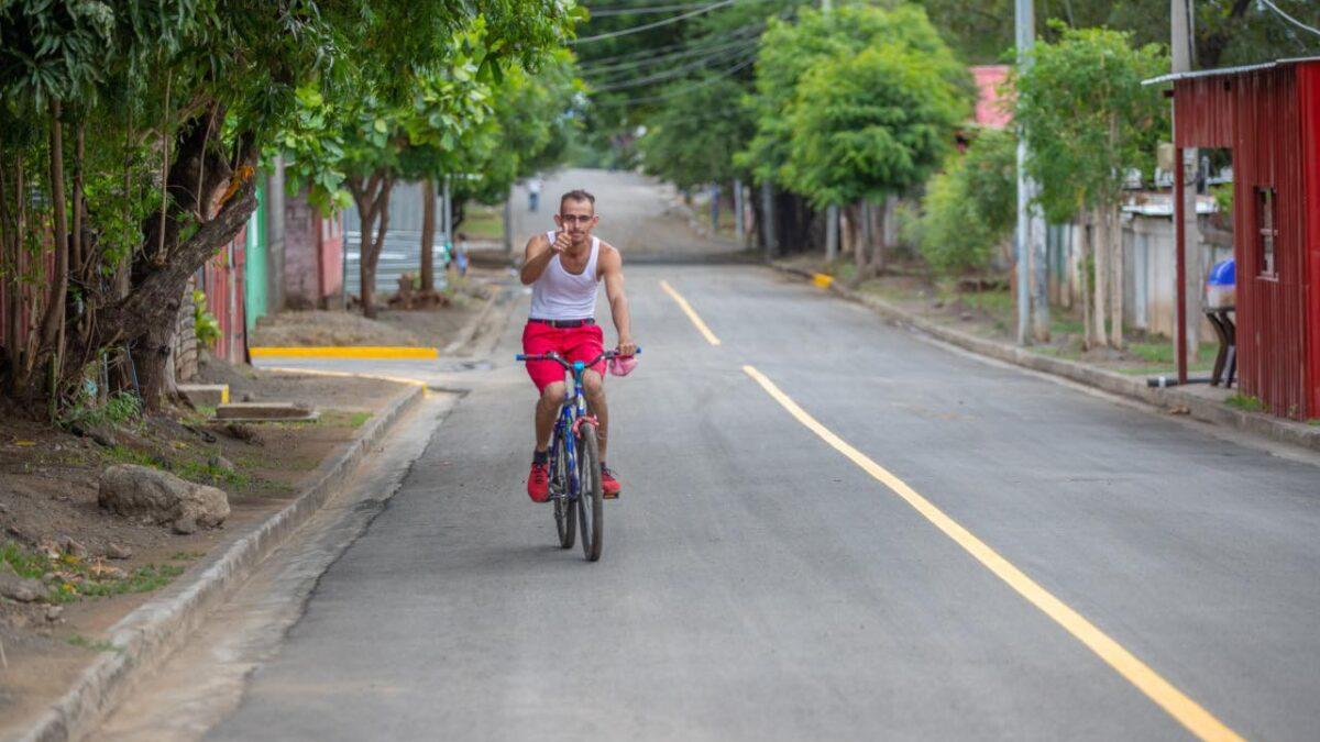 Alcaldía de Managua con buen ritmo de ejecución del plan de inversión anual 2020