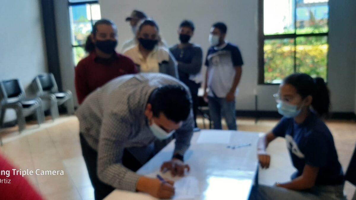 Masivo respaldo de los nicaragüenses a la iniciativa de cadena perpetua para quienes cometen crímenes de odio