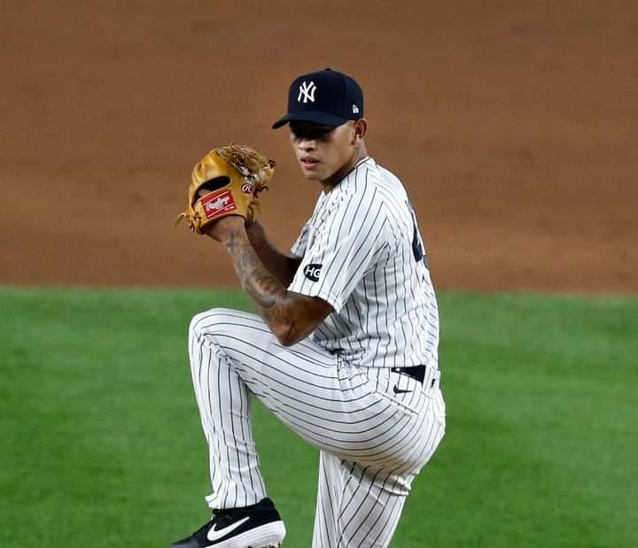 Loáisiga otra vez a postemporada con los Yankees
