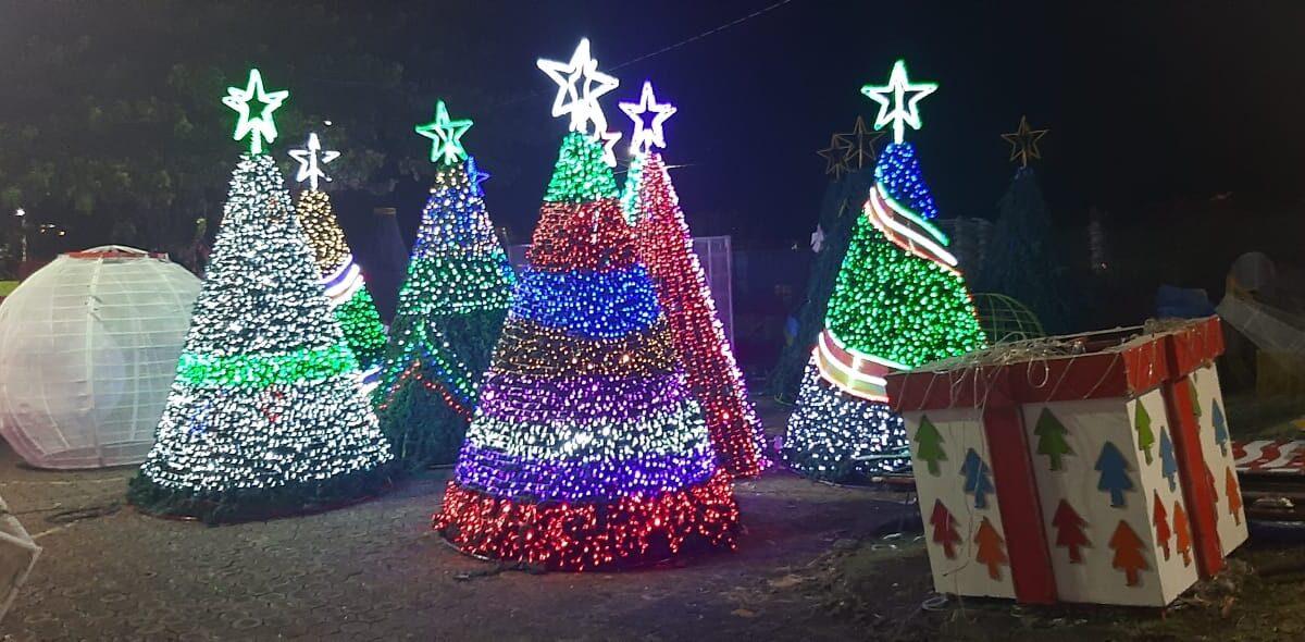 Municipios promueven concursos navideños y de tradiciones