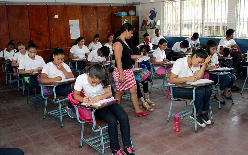 Ministerio de Educación inicia proceso de orientación para jóvenes que deseen ser maestros