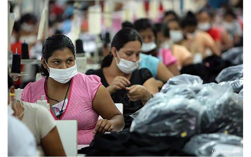 122 mil empleos estables en zonas francas