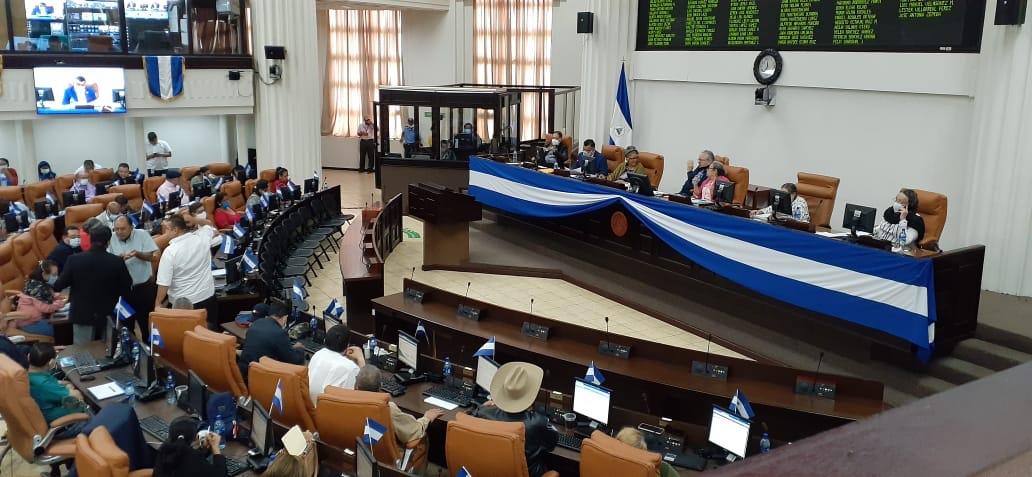 Diputados aprueban la ley de Regulación de agentes extranjeros