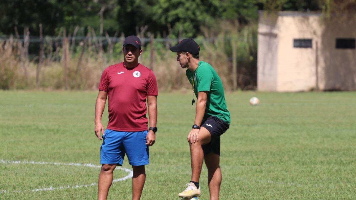 El reto de Juan Vita ante Honduras