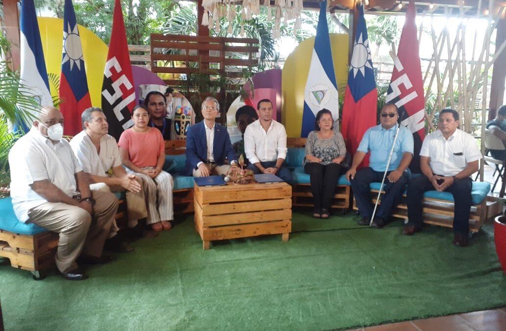 Expo Feria Nacional «Nicaragua Fuerza Bendita lista para desarrollarse el 5 y 6 de diciembre