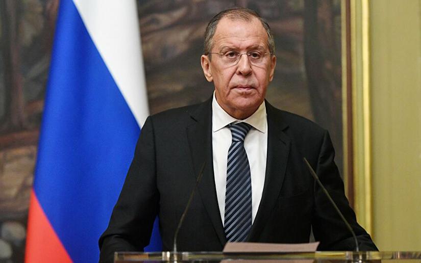 Canciller Sergey Lavrov reafirma apoyo de Rusia a Cuba