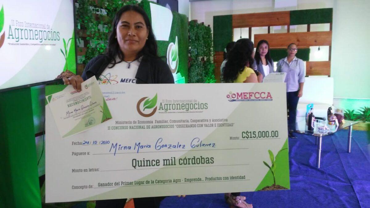 Premian a los mejores agronegocios a nivel nacional