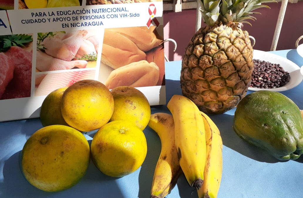 Promueven buenos hábitos alimenticios para prevenir enfermedades