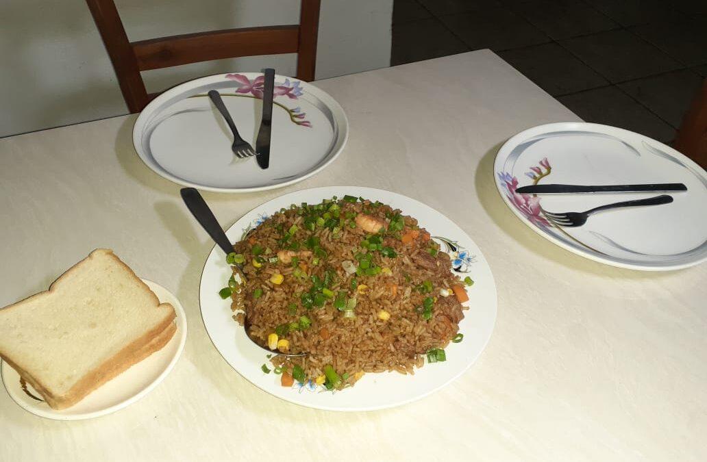 Restaurante Chino Beijing, con sabor que gusta a los nicaragüenses