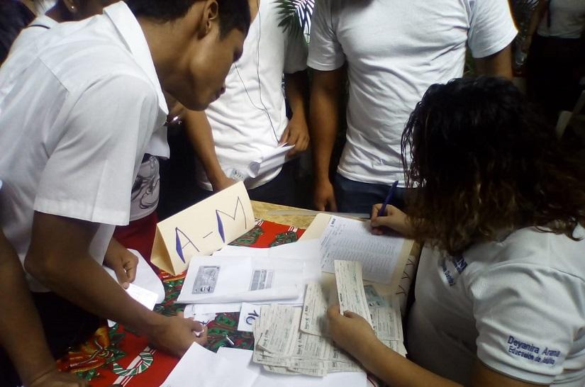 Rosario Murillo «Nicaragua es una escuela donde se aprende creciendo»