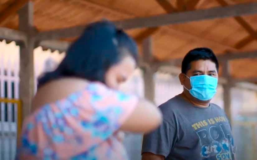 Gobierno de Nicaragua continúa campaña nacional permanente de la salud