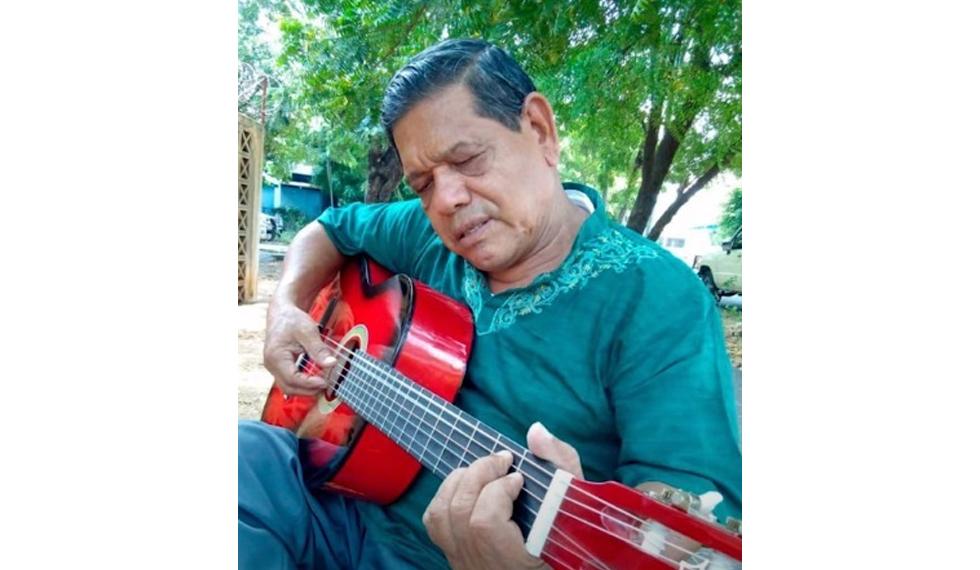 Falleció Carlos Valle Vallecillo, locutor radial y cantautor nicaragüense
