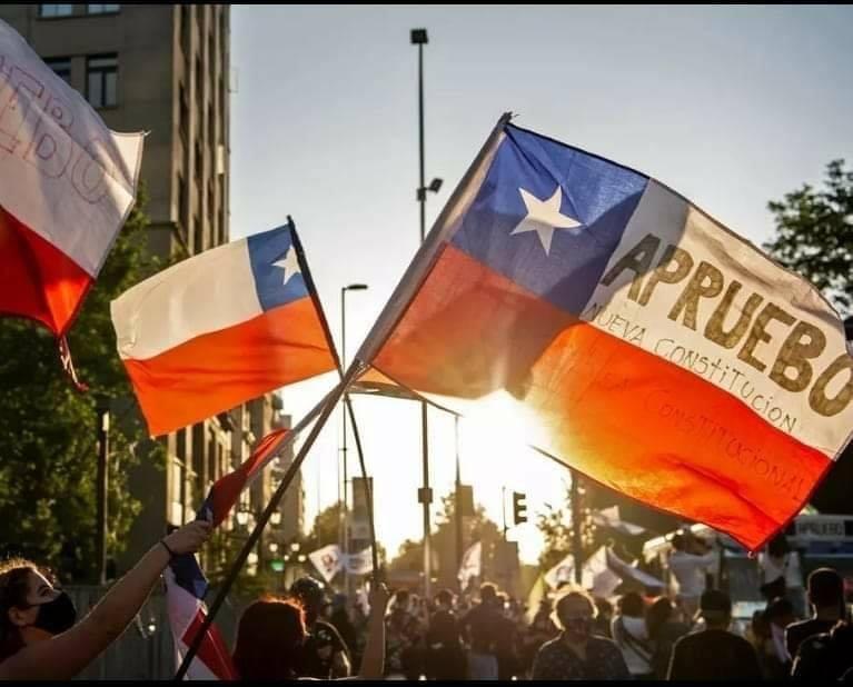 Nicaragua envía saludos al pueblo chileno por su gran victoria