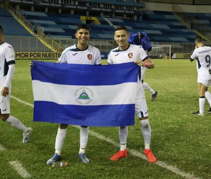 Managua FC deja su huella en Liga Concacaf tras eliminar al FAS de El Salvador