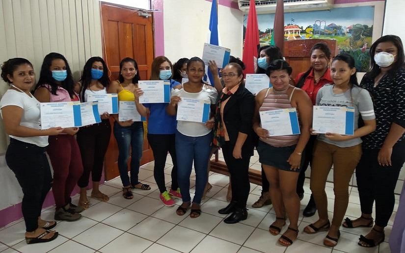 Tecnológico Nacional certifica a 1500 jóvenes egresados de cursos técnicos
