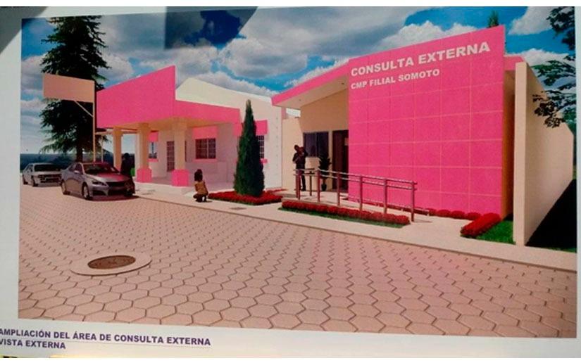 Somoto, Madriz tendrá Consulta Externa en su Clínica Médica Previsional