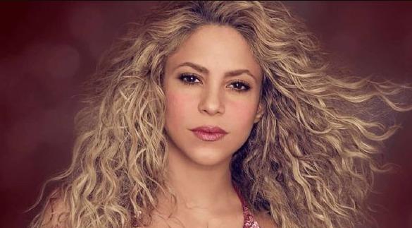 Critican a Shakira por bailar sin cubrebocas