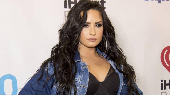 Demi Lovato reveló que es bisexual tras la producción de una película