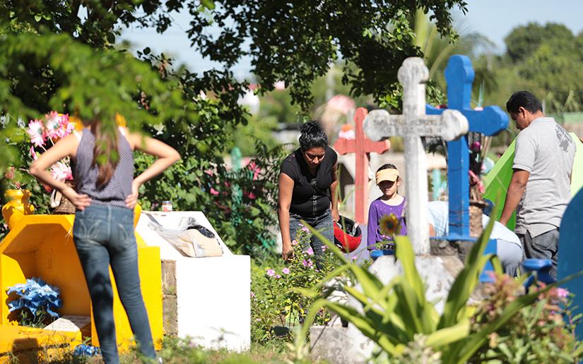 2 de Noviembre será asueto a cuenta de vacaciones para los trabajadores del estado