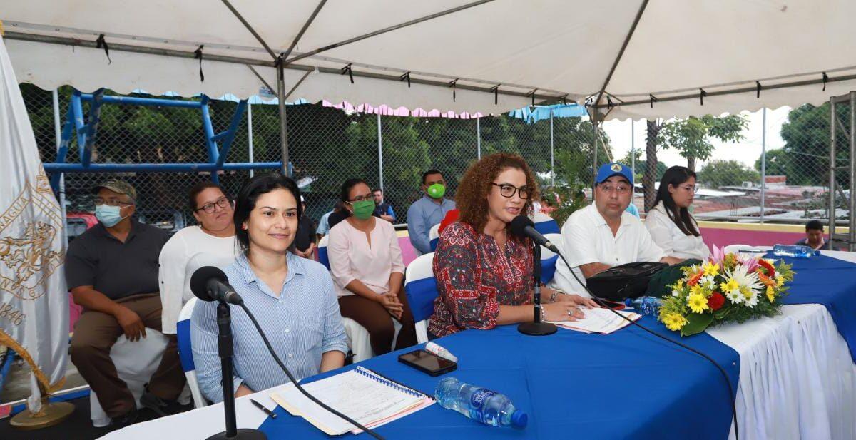 Destinarán más de C$ 56 millones en el Distrito VII de Managua para el 2021