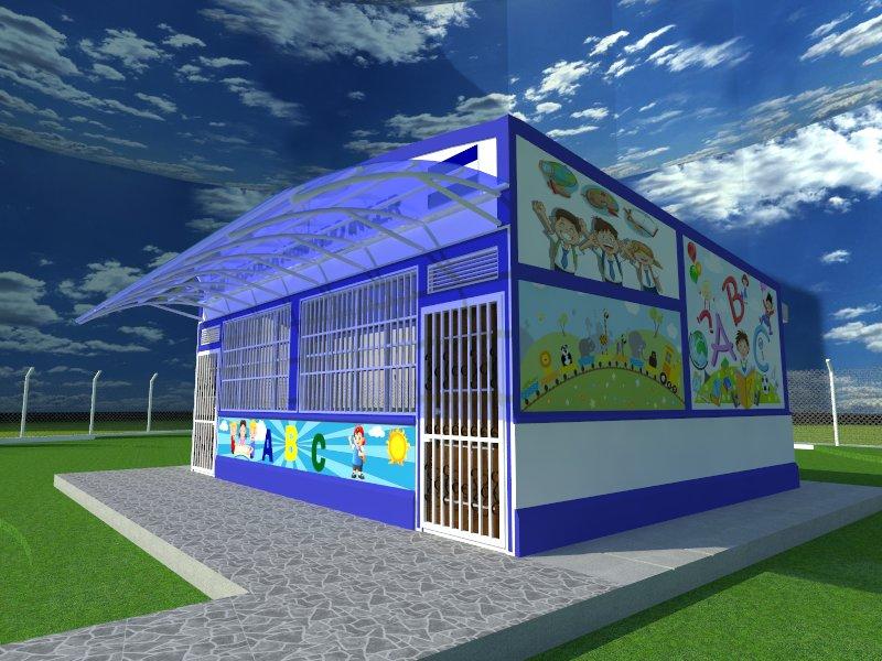 Inicia construcción de escuela en comunidad de Boaco