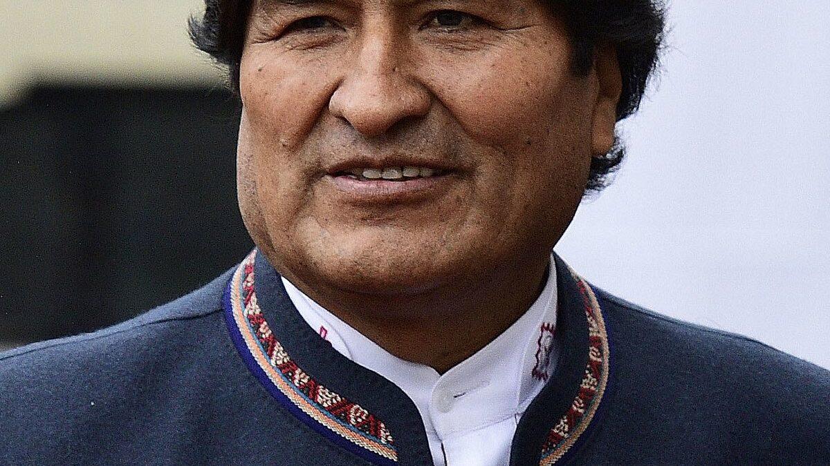 Mensaje al hermano y compañero Evo Morales Ayma