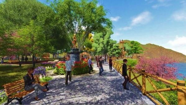 Rehabilitarán Parque Las Piedrecitas en el 2021