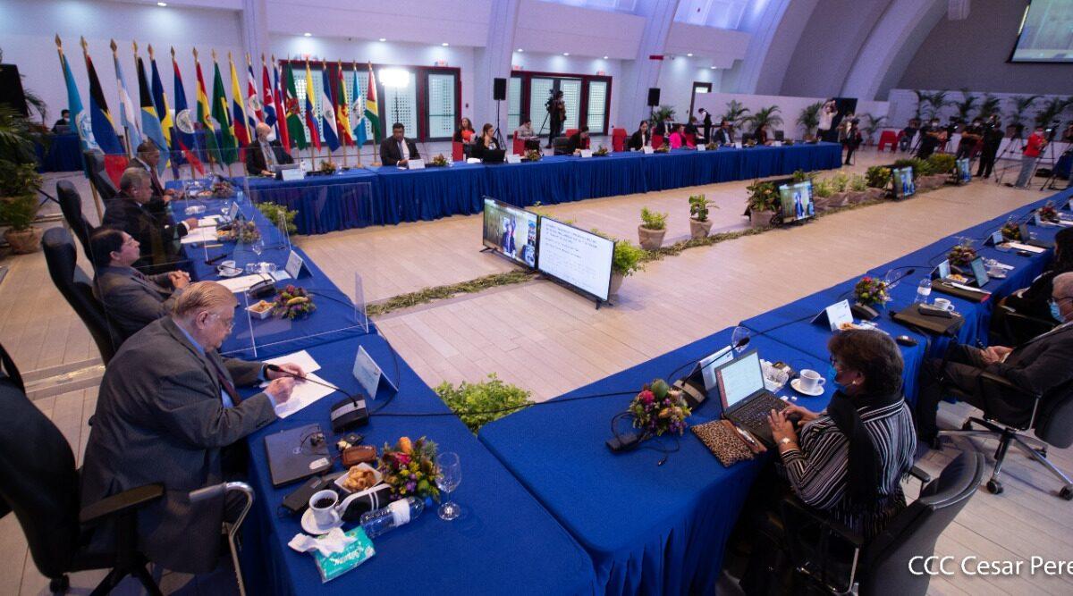 Nicaragua participa en la 36 Conferencia Regional de la FAO