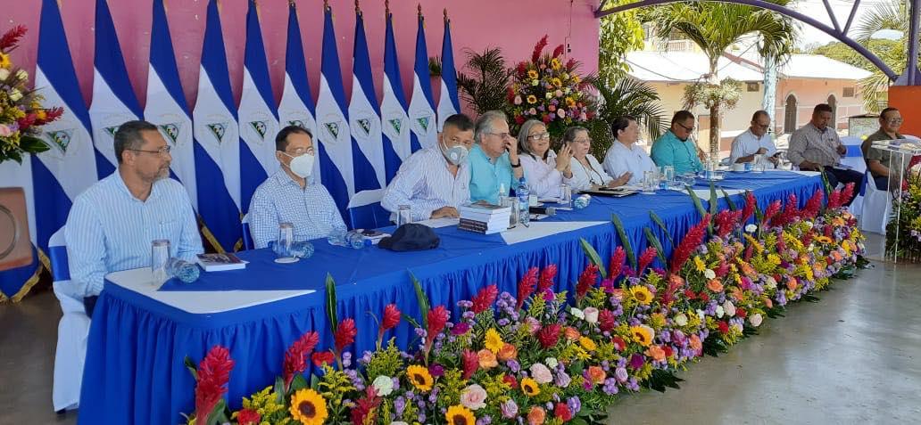 Diputados conmemoran el natalicio y fallecimiento del general Benjamín Zeledón