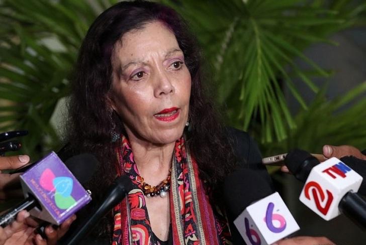 """Rosario Murillo """"Nicaragua cuenta con un sistema penitenciario más humano"""""""